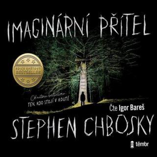 Imaginární přítel - Chbosky Stephen [Audio-kniha ke stažení]